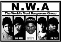 L'histoire du groupe qui a popularisé le gangsta rap portée à l'écran