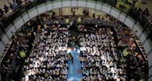 Aux Philippines, le centre commercial au cœur de la vie sociale