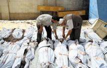 Lattaquié fief du régime syrien presqu'à la portée des insurgés