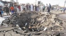 L'Irak victime d'attentats sans précédent