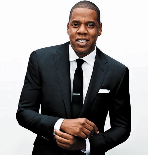Les vrais noms des stars : Jay Z - Shawn Carter