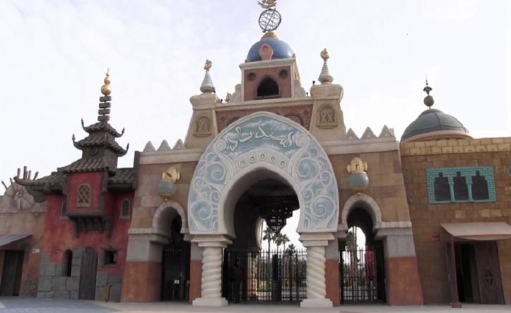 Les Casablancais de nouveau dans le monde de Sindibad