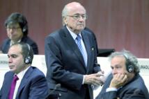 Les révélations fracassantes du président de la FIFA