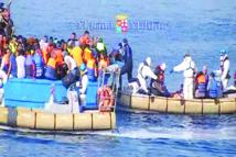 Nouveau drame en Méditerranée