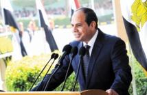 L'Egypte renforce son arsenal antiterroriste