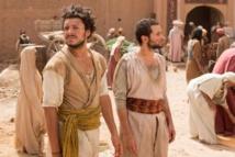 """""""Les Nouvelles aventures d'Aladin"""" se dévoile dans une bande-annonce délirante"""