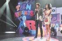 Les Teen Choice Awards rendent leur verdict
