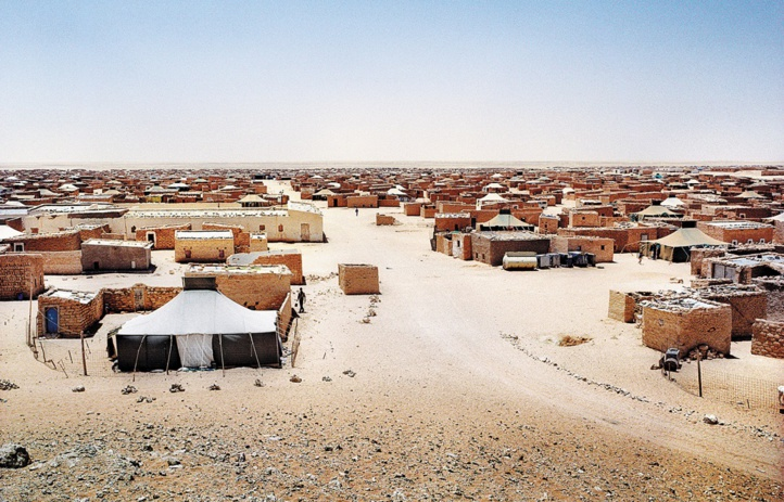 Alger replace ses pions à la tête du Polisario