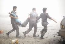 L'ONU condamne fermement les raids du régime syrien