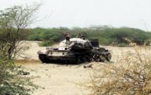 Les loyalistes yéménites tentent de reconquérir Taëz