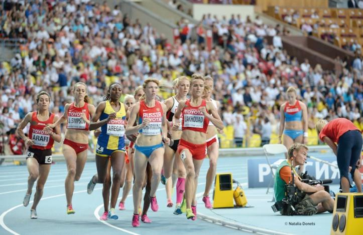 Les Mondiaux de Pékin, une opportunité pour l'athlétisme marocain de renouer avec le podium
