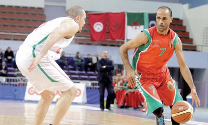 Le Cinq national vise les avant-postes à l'Afrobasket 2015