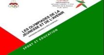 Les Olympiades de la jeunesse et de l'avenir à Rabat