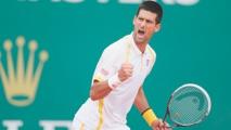 Novak Djokovic perturbé par une odeur de marijuana en plein match !