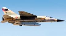 Un Mirage F1 des FRA s'écrase sans faire de victimes