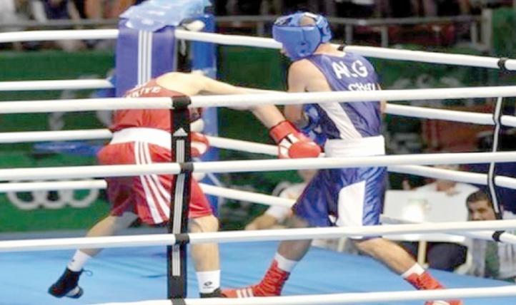 C'est parti pour les Championnats d'Afrique seniors de boxe