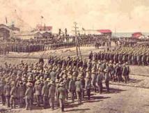 La capitale de l'Oriental commémore le soulèvement du 16 août 1953 à Oujda