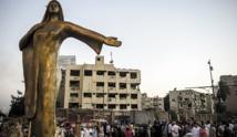 Attentat à la voiture piégée au Caire contre un commissariat