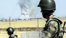 Plusieurs militants de la guérilla PKK tués dans des affrontements avec l'armée turque