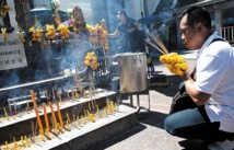 L'attentat de Bangkok ne serait pas l'œuvre d'un groupe terroriste