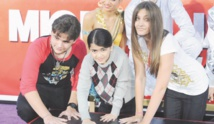 Les enfants de Michael Jackson dépensent des millions pour s'offrir une vie de luxe