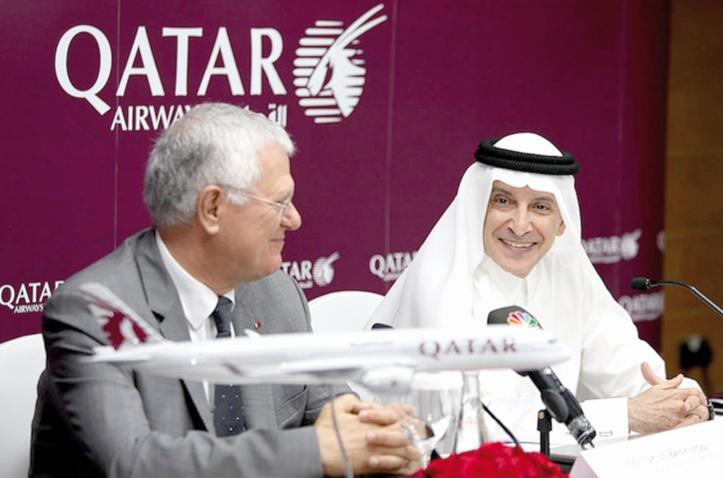Royal Air Maroc et Qatar Airways dressent un pont entre l'Afrique et l'Asie