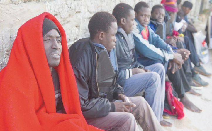 Mi-figue, mi-raisin : Le bilan mitigé de la politique migratoire du Maroc