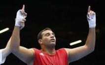Les boxeurs marocains s'en tirent à bon compte au championnat d'Afrique