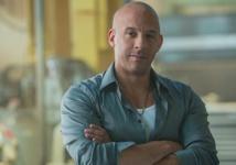 "Vin Diesel incarnera Albert de Monaco dans ""Royal Ice"""