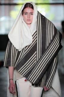 Le designer Karim Adduchi rend hommage à l'héritage culturel amazigh