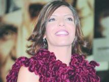 Latefa Aherar : Mon rôle est de soulever des  questions sociétales passées sous silence par d'autres