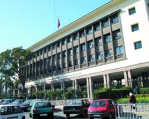 Programme électoral de la ville de Casablanca et de ses arrondissements communaux