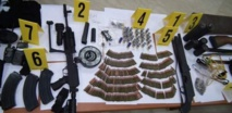Arrestation de quatre mis en cause dans l'attaque contre un fourgon de transport de fonds à Tanger
