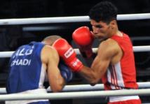 Consécration continentale de la sélection nationale de boxe