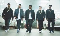 """Les rappeurs de """"Straight Outta Compton"""" toujours en tête du box-office"""