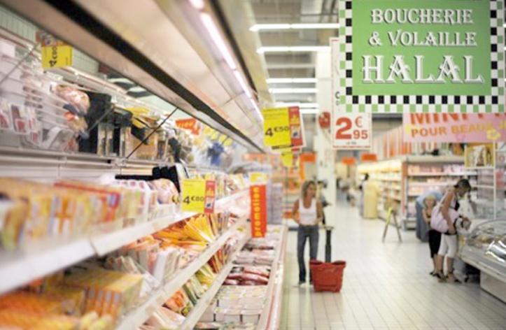 Le marché du halal a le vent en poupe en Belgique