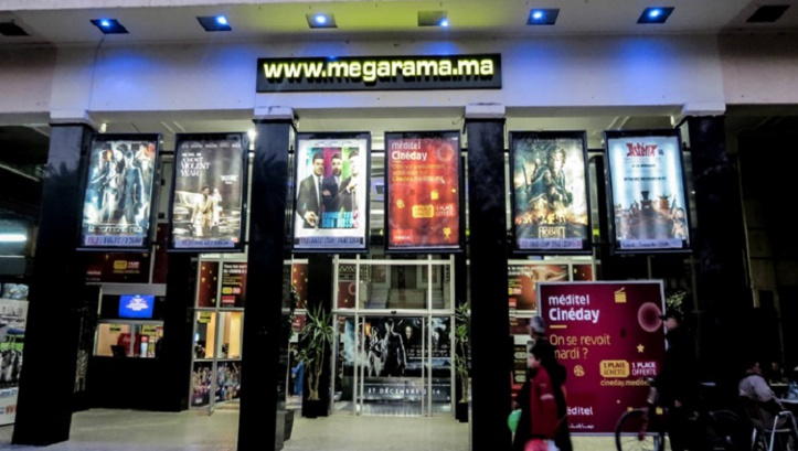 Les films marocains caracolent en tête du box-office national