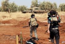 L'émissaire américain pour la Syrie attendu à Moscou, Ryad et Genève