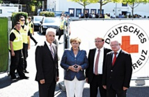 Sommet à Vienne entre des dirigeants de l'UE et des Balkans chamboulé par la crise migratoire
