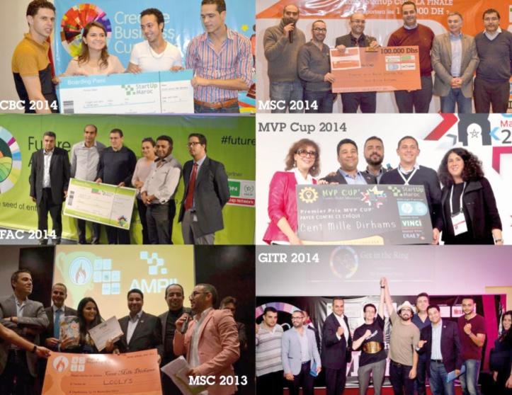 Les préparatifs du championnat des startups marocaines vont bon train