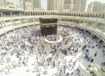 Les frais de pèlerinage atteignent 30.342,45 dirhams