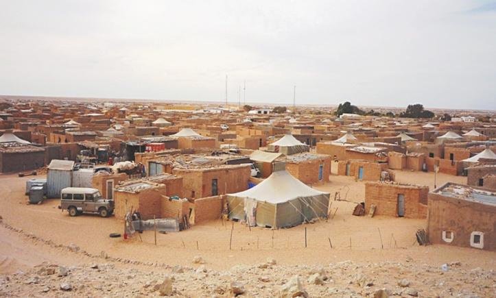 Le Polisario prend les conventions de Genève en otage