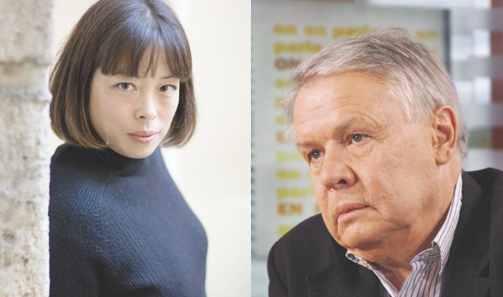 Journalistes présumés, escrocs avérés : Eric Laurent et Catherine Graciet pris en flagrant délit