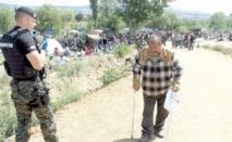 L'OIT appelle à des solutions durables à la crise des migrants et des réfugiés