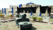Une série d'attentats fait une trentaine de morts dans la province d'Anbar, dans l'ouest de l'Irak