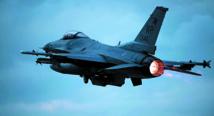 Premiers raids des avions turcs avec la  coalition  en Syrie