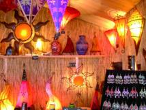 L'artisanat marocain fait son show à Libreville