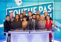 """Cyril Hanouna présente les nouvelles têtes de """"Touche pas à mon poste"""""""