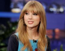 Taylor Swift, grande gagnante des MTV Awards
