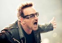 Bono, pop-star le plus riche du monde